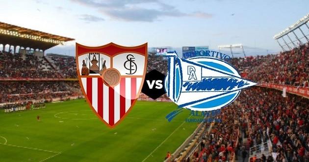Soi kèo nhà cái tỉ số Sevilla vs Alaves, 24/05/2021 - VĐQG Tây Ban Nha