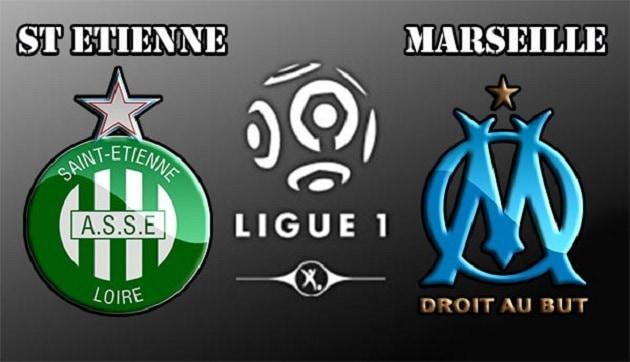 Soi kèo nhà cái tỉ số St Etienne vs Marseille, 09/05/2021 - VĐQG Pháp [Ligue 1]