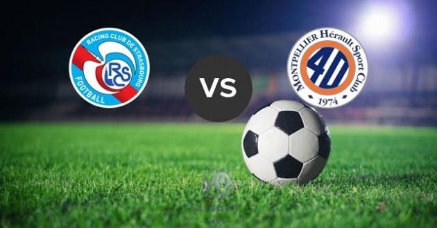 Soi kèo nhà cái tỉ số Strasbourg vs Montpellier, 09/05/2021 - VĐQG Pháp [Ligue 1]