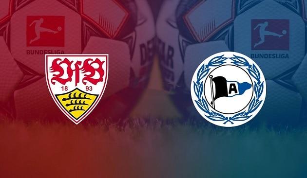 Soi kèo nhà cái tỉ số Stuttgart vs Arminia Bielefeld, 22/05/2021 - VĐQG Đức [Bundesliga]