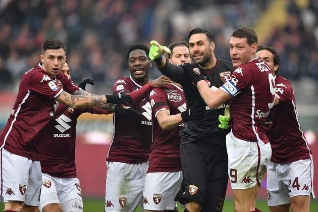 Soi kèo nhà cái tỉ số Torino vs Benevento, 23/05/2021 - VĐQG Ý [Serie A]
