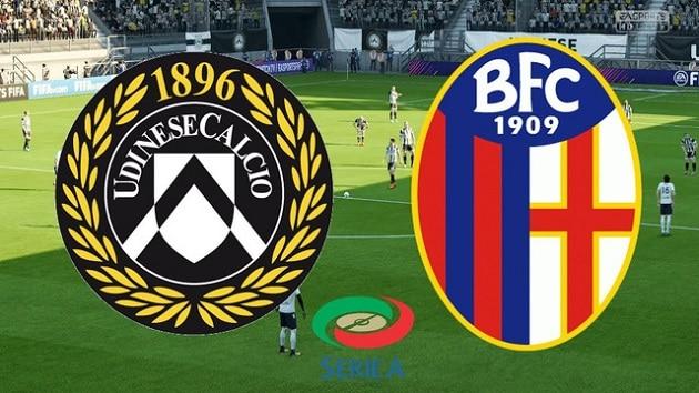 Soi kèo nhà cái tỉ số Udinese vs Bologna, 08/05/2021 - VĐQG Ý [Serie A]