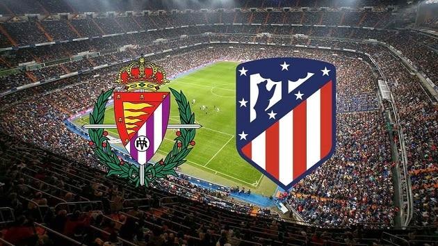 Soi kèo nhà cái tỉ số Valladolid vs Atl. Madrid, 22/05/2021- VĐQG Tây Ban Nha