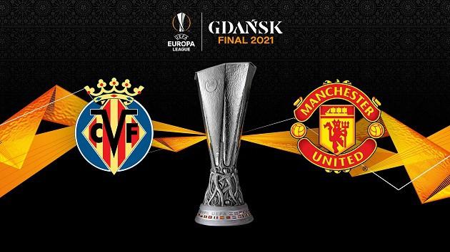 Soi kèo nhà cái tỉ số Villarreal vs Manchester Utd, 27/05/2021 - Europa League