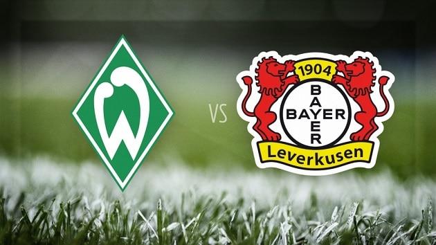 Soi kèo nhà cái tỉ số Werder Bremen vs Bayer Leverkusen, 08/05/2021 - VĐQG Đức [Bundesliga]