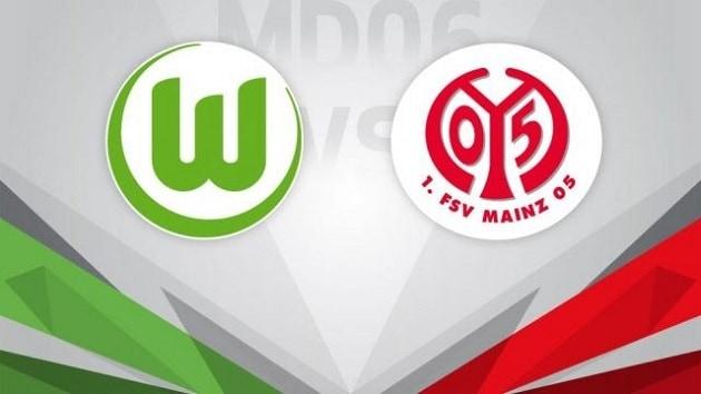 Soi kèo nhà cái tỉ số Wolfsburg vs Mainz, 22/05/2021 - VĐQG Đức [Bundesliga]