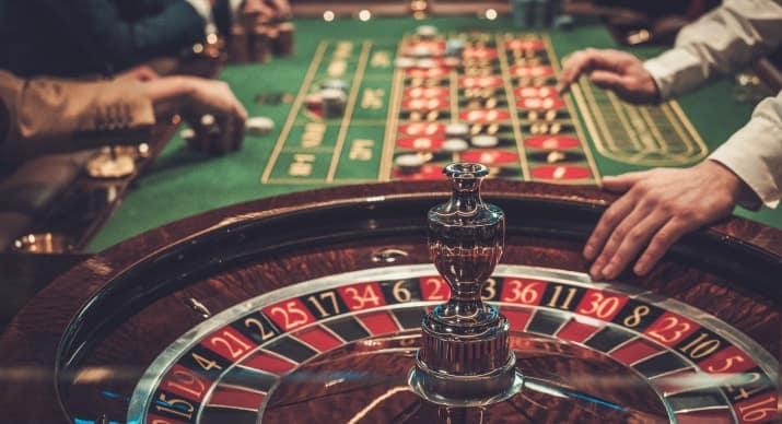 Những sai lầm phải tránh để thắng tại Roulette