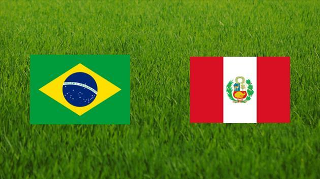 Soi kèo nhà cái tỉ số Brazil vs Peru, 18/06/2021 - Copa America