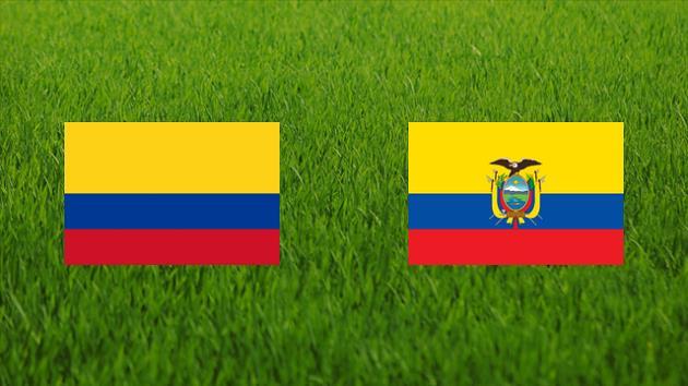 Soi kèo nhà cái tỉ số Colombia vs Ecuador, 14/06/2021 - Copa America