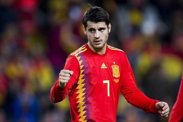 Soi kèo nhà cái tỉ số Croatia vs Tây Ban Nha, 28/06/2021 - Euro