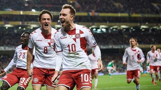 Soi kèo nhà cái tỉ số Đan Mạch vs Phần Lan, 12/06/2021 - Euro