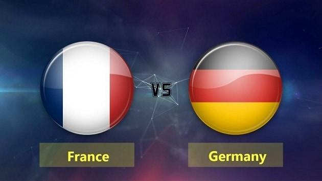 Soi kèo nhà cái tỉ số Pháp vs Đức, 16/06/2021 - Euro