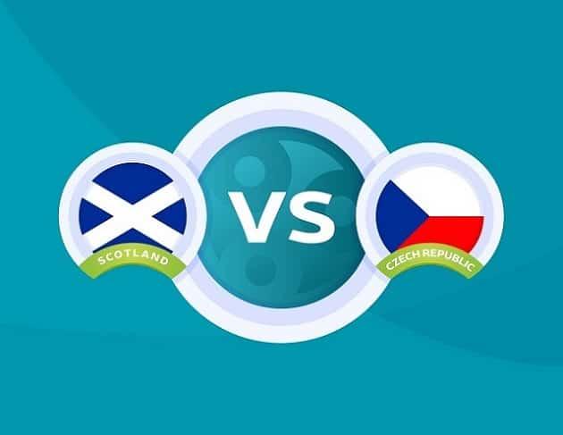 Soi kèo nhà cái tỉ số Scotland vs Cộng hòa Séc, 14/06/2021 - Euro