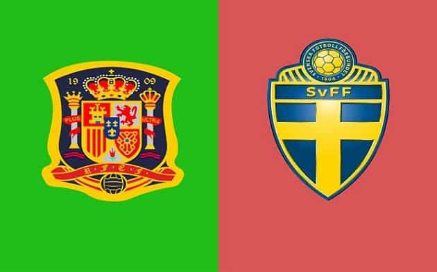 Soi kèo nhà cái tỉ số Tây Ban Nha vs Thụy Điển, 15/06/2021 - Euro