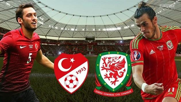 Soi kèo nhà cái tỉ số Thổ Nhĩ Kỳ vs Wales, 16/06/2021 - Giải vô địch bóng đá châu Âu