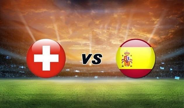 Soi kèo nhà cái tỉ số Thụy Sĩ vs Tây Ban Nha, 02/07/2021 - Euro