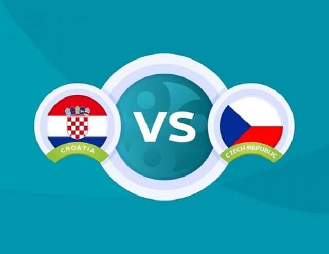 Soi kèo nhà cái tỉ số Croatia vs Cộng hòa Séc, 18/06/2021 - Euro