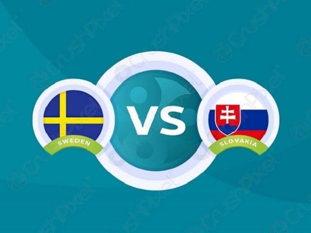 Soi kèo nhà cái tỉ số Thụy Điển vs Slovakia, 18/06/2021 - Euro