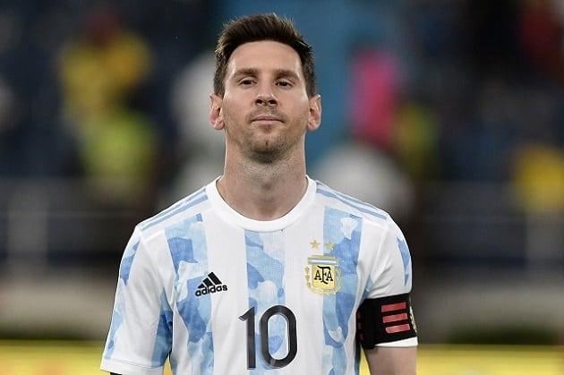 Soi kèo nhà cái tỉ số Argentina vs Colombia, 07/07/2021 - Copa America