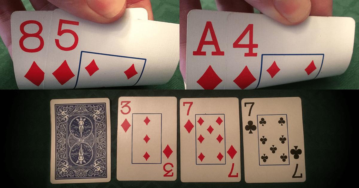 Cách chơi bài Poker đơn giản dễ hiểu nhất