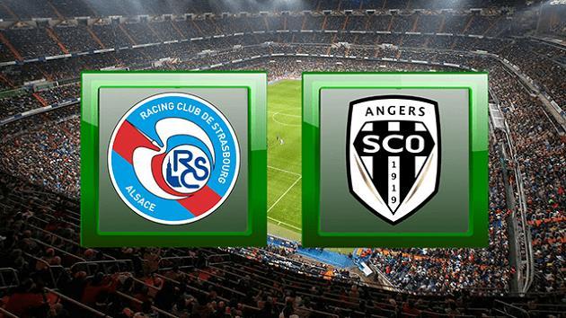 Soi kèo nhà cái tỉ số Strasbourg vs Angers, 08/08/2021 - VĐQG Pháp [Ligue 1]