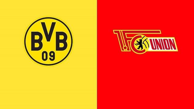 Soi kèo nhà cái tỉ số Dortmund vs Union Berlin, 19/09/2021 - VĐQG Đức