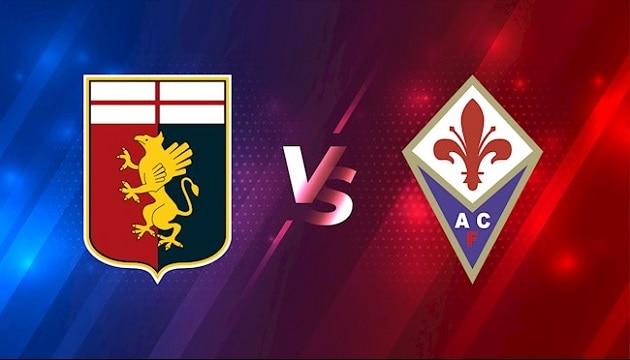 Soi kèo nhà cái tỉ số Genoa vs Fiorentina, 18/09/2021 - VĐQG Ý