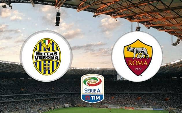Soi kèo nhà cái tỉ số Hellas Verona vs AS Roma, 19/09/2021 - VĐQG Ý