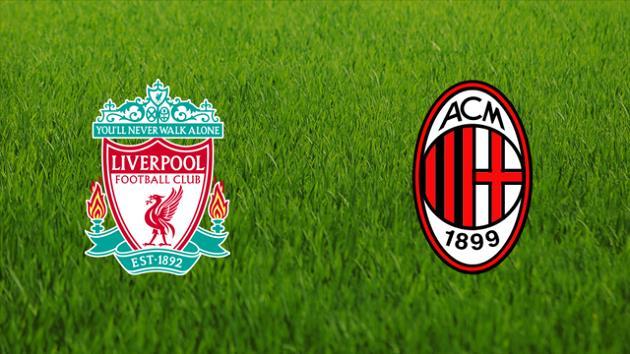 Soi kèo nhà cái tỉ số Liverpool vs AC Milan, 16/09/2021 - Champions League