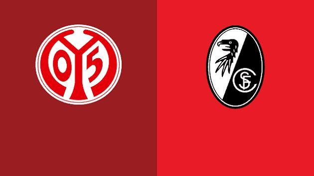 Soi kèo nhà cái tỉ số Mainz vs Freiburg, 18/09/2021 - VĐQG Đức