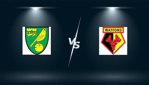 Soi kèo nhà cái tỉ số Norwich vs Watford, 18/09/2021 - Ngoại hạng Anh