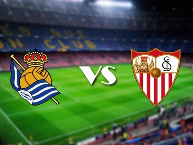 Soi kèo nhà cái tỉ số Real Sociedad vs Sevilla, 19/09/2021 - VĐQG Tây Ban Nha