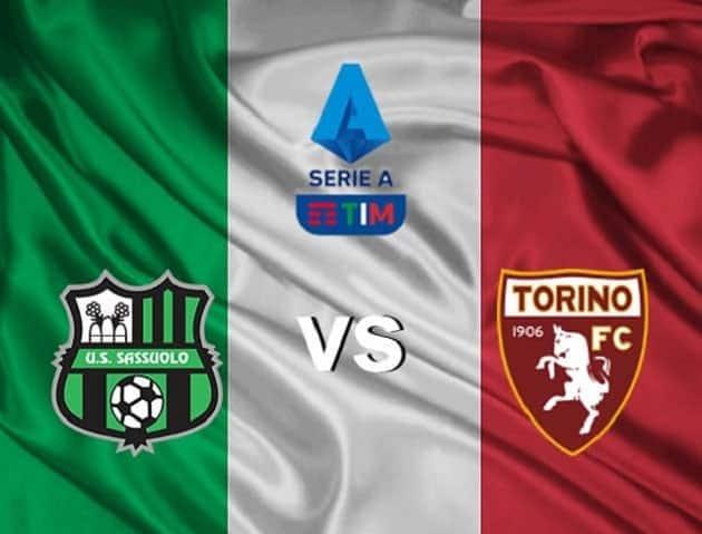 Soi kèo nhà cái tỉ số Sassuolo vs Torino, 18/09/2021 - VĐQG Ý