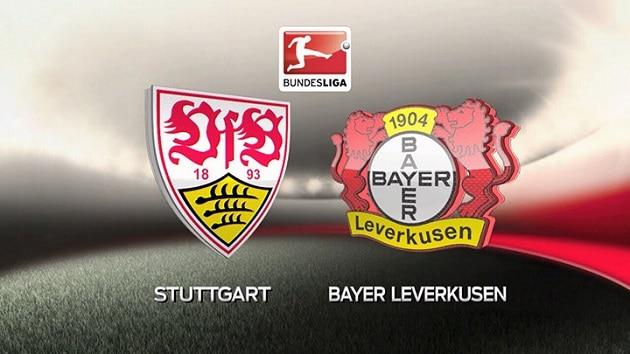 Soi kèo nhà cái tỉ số Stuttgart vs Bayer Leverkusen, 19/09/2021 - VĐQG Đức