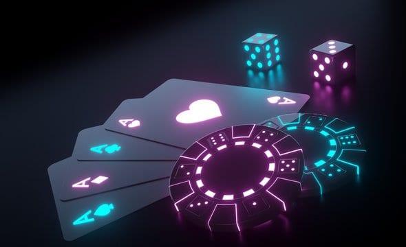 Đối mặt khi mất tự tin trong Poker online